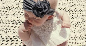 Headband para meninas