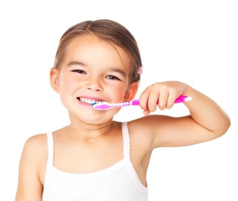Cuidando dos Dentinhos 2