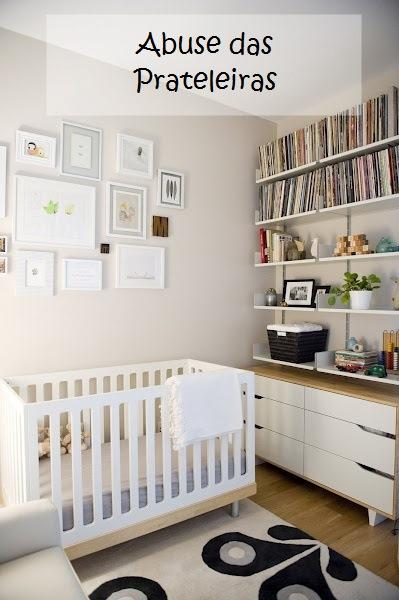 Como Decorar o Quarto do Bebe 5